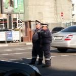 Нелюбопытная заметка о Москве