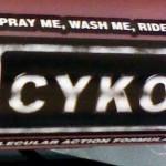 Cyko!