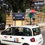 Итальянские картинки: Samocar