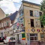Гент без соборов