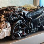 Porsche compact